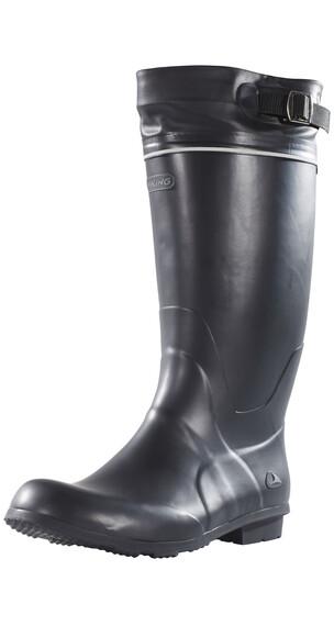 Viking Kunto Boots Unisex Black